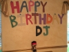 DJ's Fourth Birthday