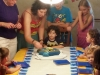 DJ's Third Birthday Party